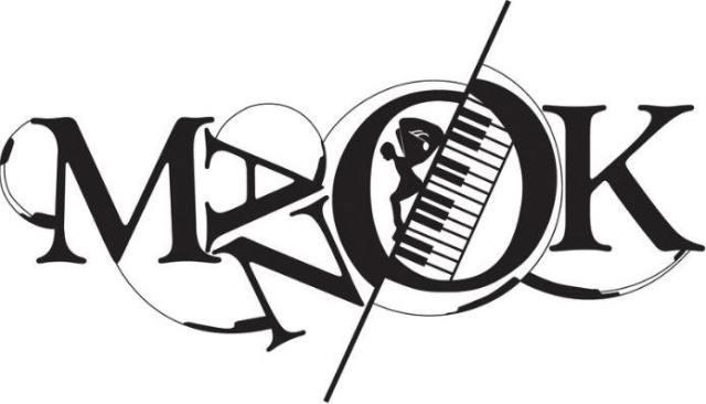 Логотип ManOk