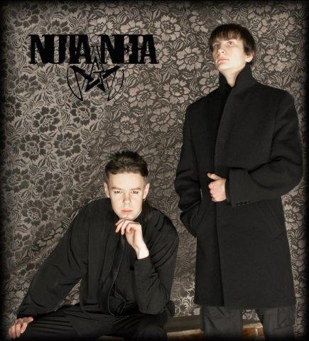 группа Nota Nefa