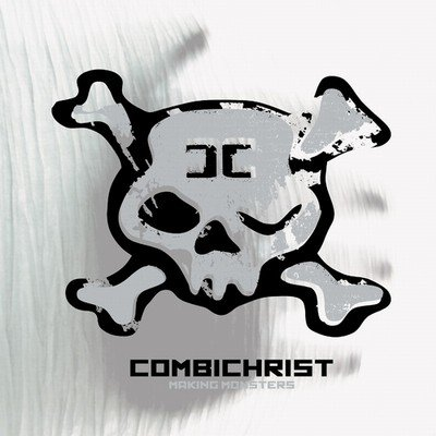 Combichrist Making Monsters Cover