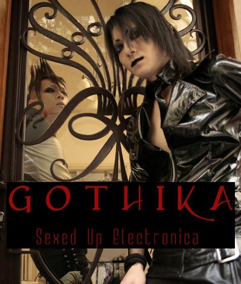 Группа Gothika