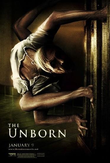 Unborn poster
