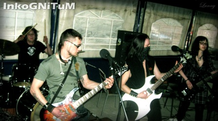 Icognitum band