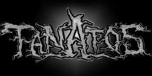 Логотип группы Tanatos