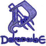 Логотип группы Декаданс