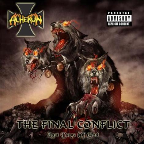 ������� ������� Acheron-The Final Conflict