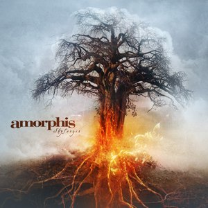 Обложка Amorphis - Skyforger