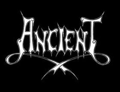 Логотип группы Ancient