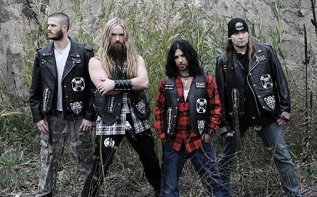 Группа Black Label Society