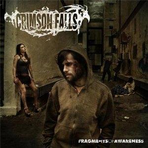 Обложка Crimson Falls - Fragments of Awareness
