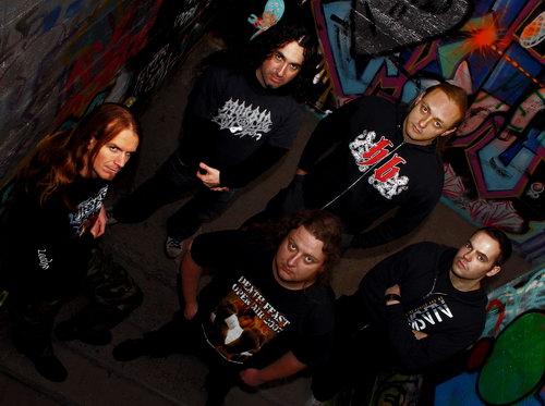 Группа Grind Inc.