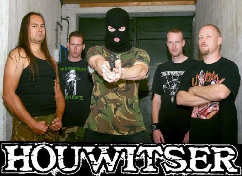 Группа Hauwitser