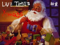 Xmas Live Times
