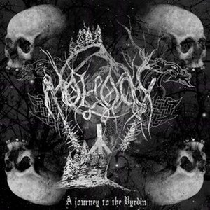 Moloch - A Journey To The Vyrdin