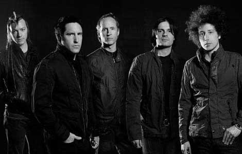 Группа Nine Inch Nails