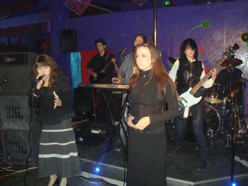 Группа Dunkellicht