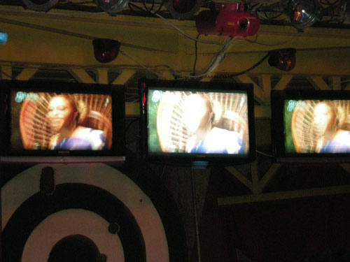 RNB в телевизорах