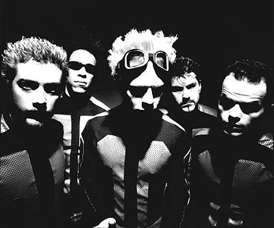 Группа Powerman 5000