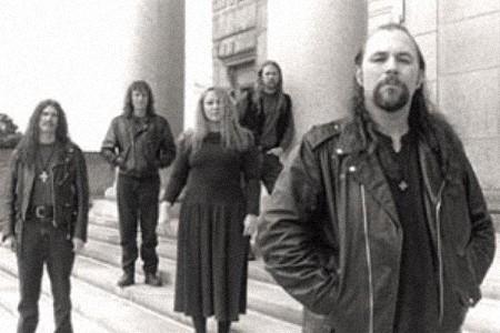 Группа Resurrection