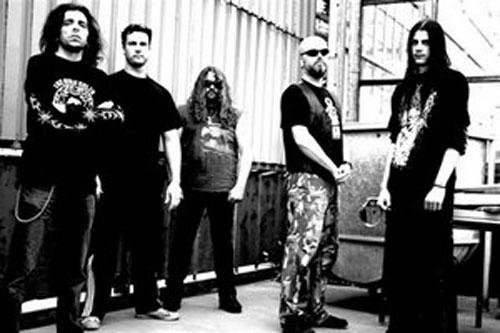 Группа Rotten