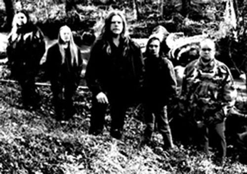 Группа Spiritus Mortis