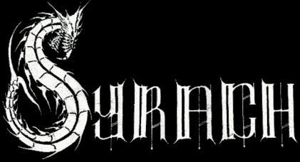 Логотип группы Syrach