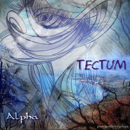 Обложка Tectum - Alpha