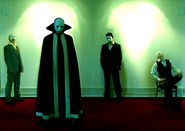 Группа The Konsortium