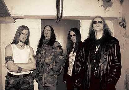Группа Aeternus