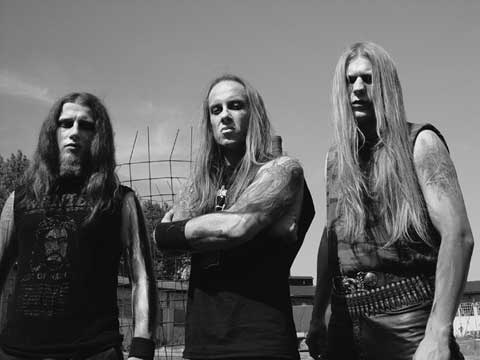 Группа Behemoth