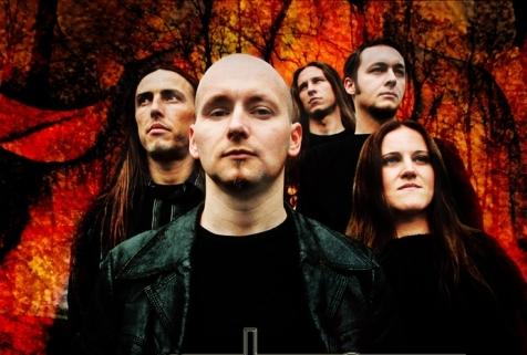 Группа Cementery of Scream