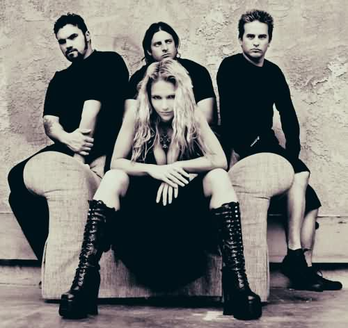 Группа Echoes Of Eternity