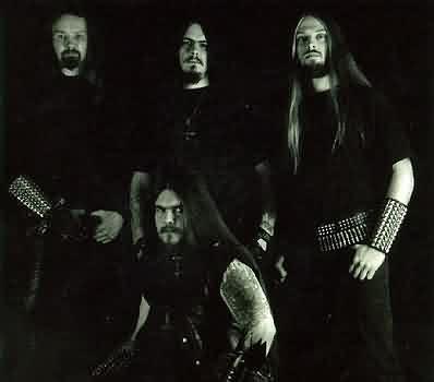Группа Lord Belial