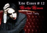 Логотип Live Times 12