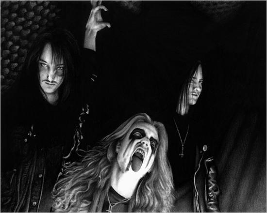 Группа Mayhem