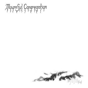 Обложка Mournful Congregation - The June Frost
