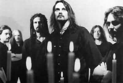 ������ My Dying Bride