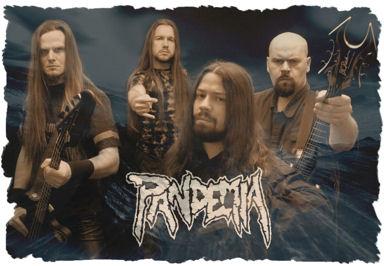 Группа Pandemia