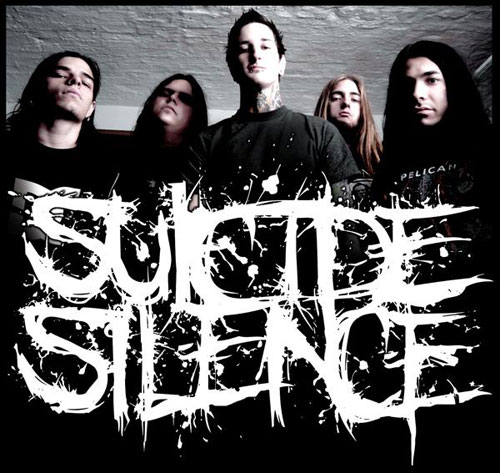 Группа Suicide Silence