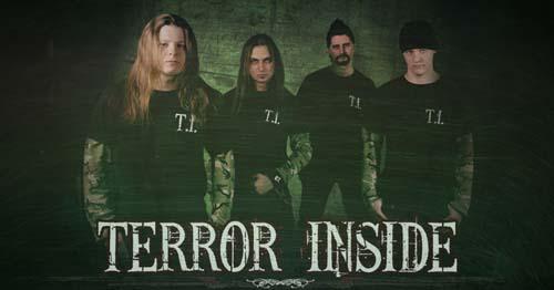 Группа Terror Inside