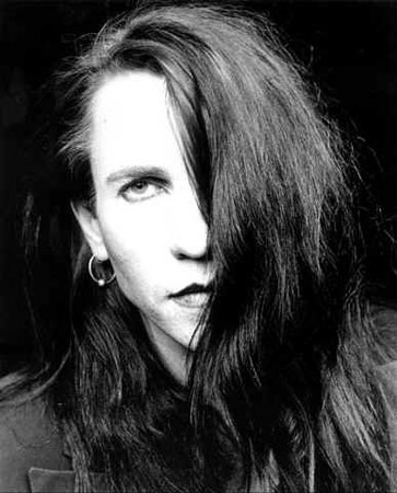 Rozz Williams (Christian Death)