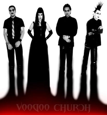 Voodoo Church